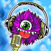 滑稽 语音 换 – 下载 免费 铃声 和 修改 最好 声音特效 1