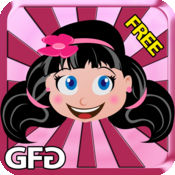 游戏的女孩:跳跃有趣的女孩免费游戏 (Games For Girls: Jum