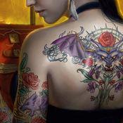 纹身设计壁纸 1