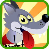 《折腾的灰狼》 1.4