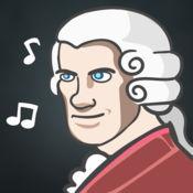 沃尔夫冈·阿马德乌斯·莫扎特: 古典音乐 1