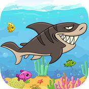 Fishing Frenzy - 钓鱼游戏 游戏为孩子们 1.1