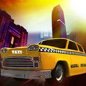 疯狂出租车传奇...