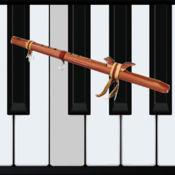 木质长笛钢琴 - Wood Flute Piano 1