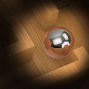 木迷宫无限之谜:银球的交通迷宫游戏 - 免费版 1