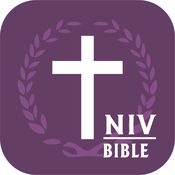 圣经 NIV-(精读圣经 + 语音同步 中英对照) 1.2