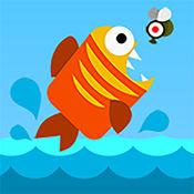 鱼猎迷 - 捕蝇游...