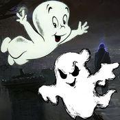 幽灵攻击!