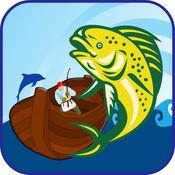 泰迪熊钓鱼水族馆乐鱼 1