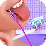 牙齿大括号医生 - 腔缓解牙痛 2