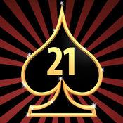 至尊二十一点 - 拉斯维加斯赌城最大赌局