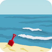 趣味沙箱 —— 你能把沙子倒入桶中吗? 1