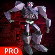 未来机器人的英雄 Pro 1