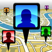 手机追踪器 - 全球定位追踪 (Phone Tracker)