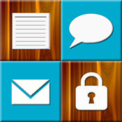 加密记事本、短信和邮件 1.2