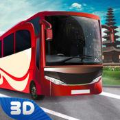 印度尼西亚特洛让公车司机 1