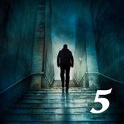密室逃脱:逃出古墓5(史上最牛最强逻辑侦探推理破案密室解