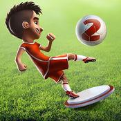 寻径足球2 1