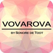VOVAROVA時尚空氣包 2.22.0