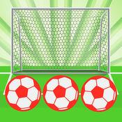 幻想 足球 - 匹配 3 遊戲 對於 放鬆 1