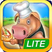 疯狂农场2:披萨派对! Lite (Farm Frenzy 2: Pizza Party!