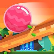 滚动的球 - 超级幻灯片游戏 2.2