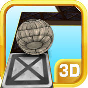 经典3D平衡球 - 测试你的反应能力 1.0.0