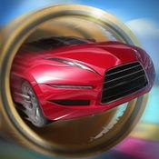 Extreme Car Challenge 3D:城市挑战 1