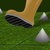 不秒杀踏板 - 新的经典瓷砖的运行游戏 1.4