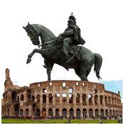 罗马大挑战
