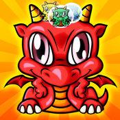 Dragon Poppers HD - 生物场和疯狂的膨化电源拼图精简版免