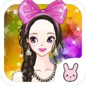 浪漫婚礼-公主的婚纱美容换装游戏 1.1