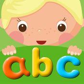 Cute ABC FREE - 儿童英语字母单词学习 1