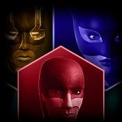 未来超级英雄战...