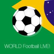 世界足球与进球的评论和视频的视频。2014年 12