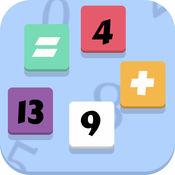 数学游戏:数学学...