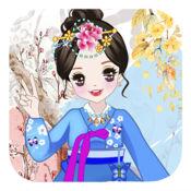 古装俏佳人-女生爱玩的古装小游戏免费 1