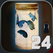 蝶影重重24 - 史上最难的解密游戏 1.2.0