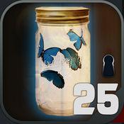 蝶影重重25 - 史上最难的解密游戏 1.1.0