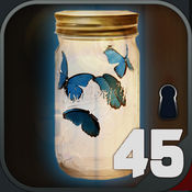蝶影重重45 - 史上最难的解密游戏 1.1.0
