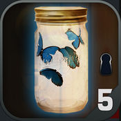 蝶影重重5 - 史上最难的密室逃脱 1