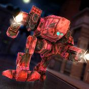 机器人 英雄 保卫 战争 超级 联盟 1.3.0