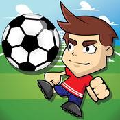 世界足球巨星临! ...