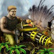 二战时代塔防之帝国之战:经典哨兵保卫家园防御阵型之战地塔