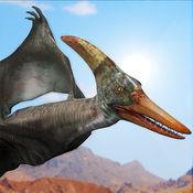 世界 野生 侏罗纪 . 恐龙 模拟器 游戏 免费 3D (侏罗纪公