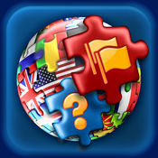 Geo World Plus - 面向儿童的带发音的地理知识 1.3