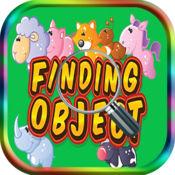 寻找隐藏的对象-可爱的卡通动物 1.0.0