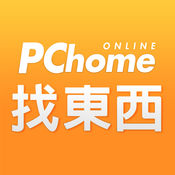 PChome 找東西 2.1