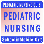 儿科护理实践考试 1