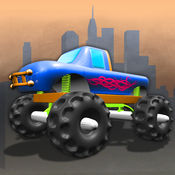 美国怪兽卡车赛传奇  1.4